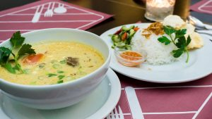 Indonesisch eten den haag