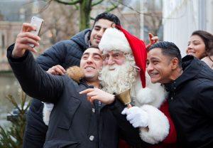 Kerst in Den Haag